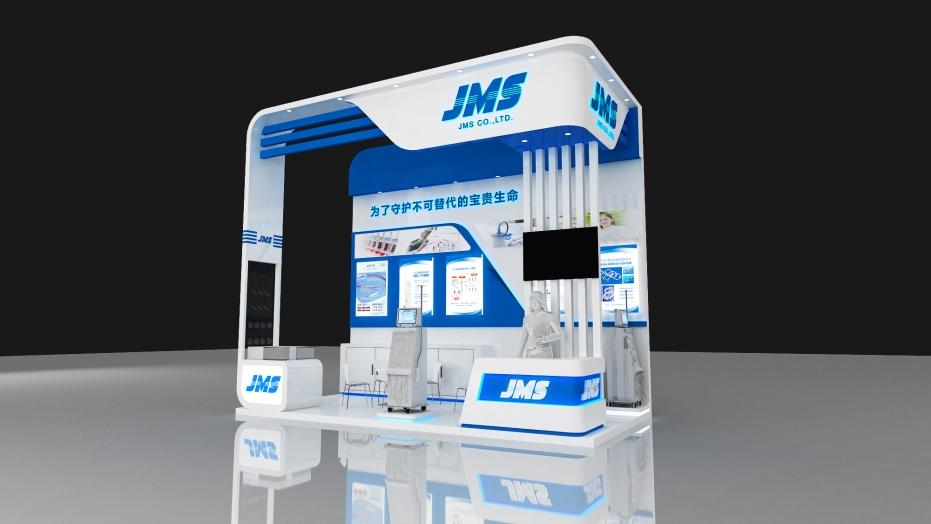 展会预告:大连JMS医疗器具有限公司将参展中华医学会肾脏病学分会2017年学术年会