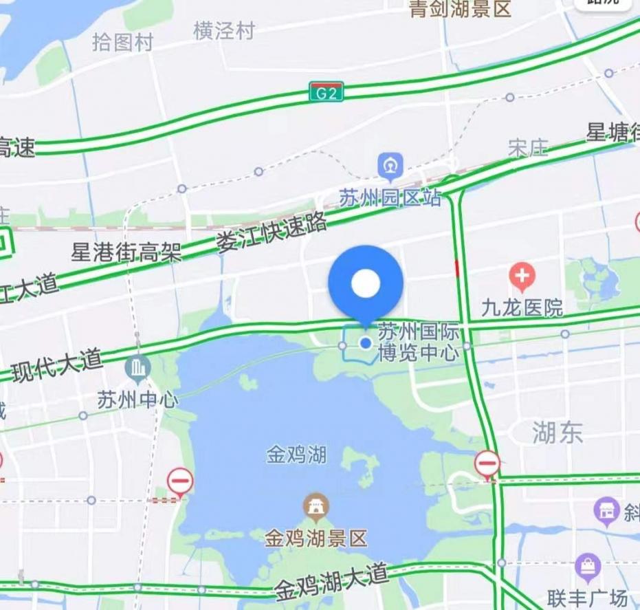 中国医学装备大会暨2019医学装备展览会会议预告