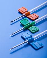 一次性使用动静脉穿刺针